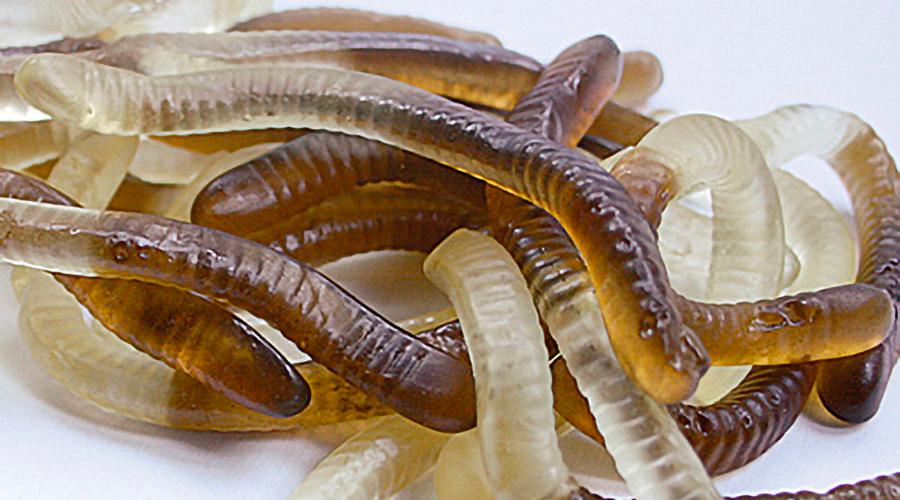 Cola Schlangen