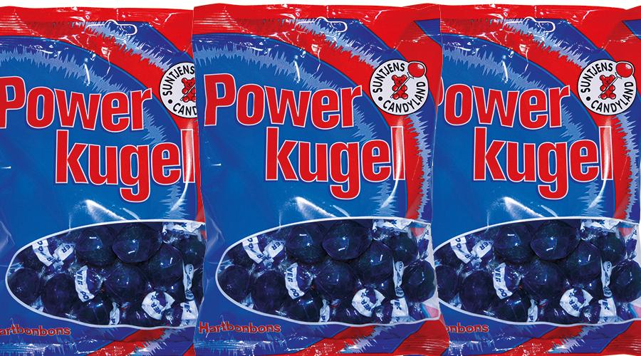 Power Kugeln