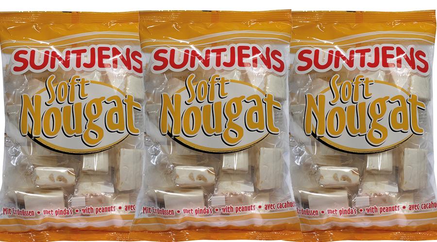 Soft Nougat