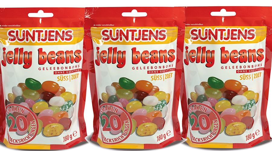 Jelly Beans Süss