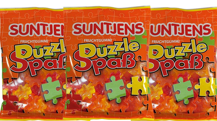 Puzzle Spass