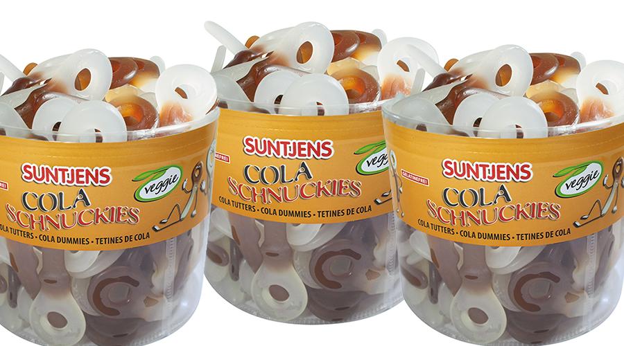 Cola Schnuckies