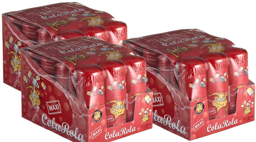 Cola Rola 12x60ml